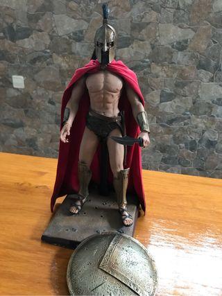 Leonidas no hot toys