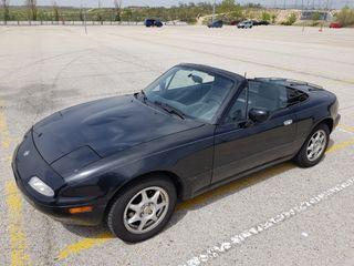 Mazda MX-5 1.8 1997