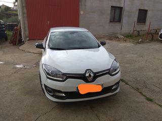 Renault Megane TCE límited 115 CV gasolina