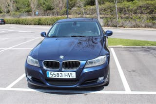 Bmw 320d Touring EfficientDynamics edition 12/2010
