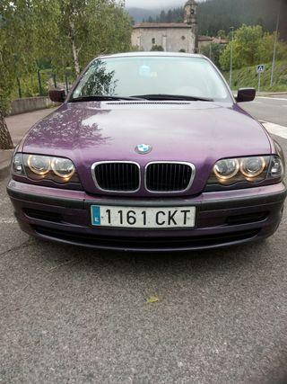 BMW 320 136 cv