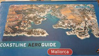 Coatline aeroguide Mallorca