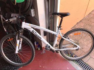 Bicicleta mujer XS