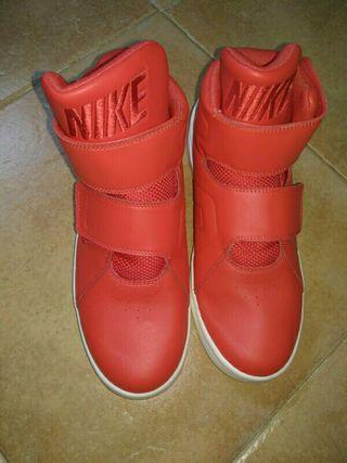 zapatillas deportivas marca Nike