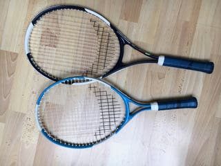 Raquetas tenis Artengo
