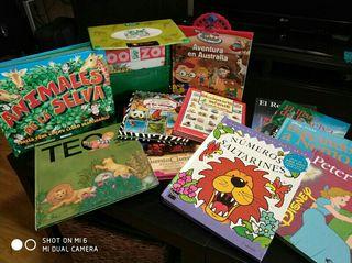 Libros infantiles REBAJADO!!