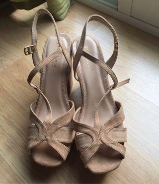 Zapato sandalia primadonna