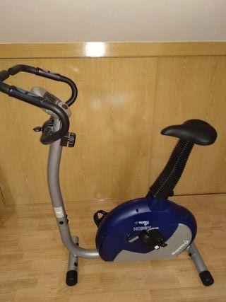 Bicleta estática