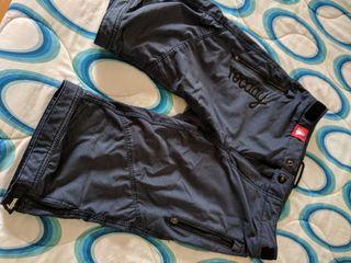 Pantalon mtb Rocday (S)