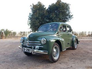 Renault 4/4 1958