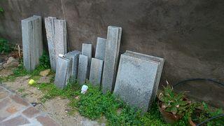 Losas de granito
