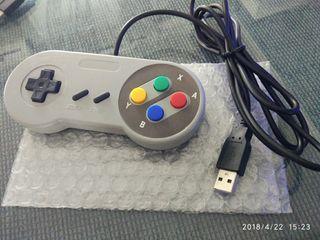 mando control Nintendo