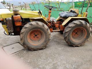 Tractor Pasquali 996
