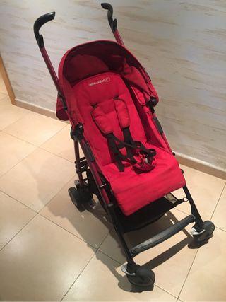 silla paseo bebe confort mila segunda mano