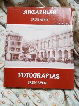 fotografias irun ayer José M Castillo