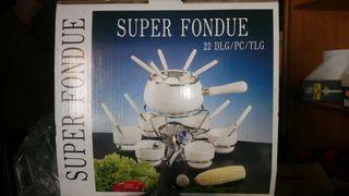 fondue Nueva