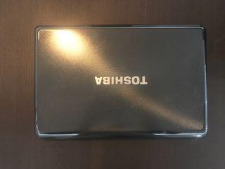 Portatil Toshiba