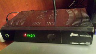 DECIDIFICADOR IRIS 9800 COMBO