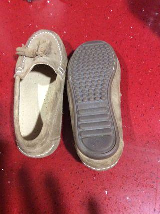 Zapatos niño marca thousand