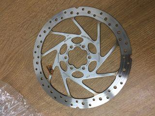 Disco freno bici Shimano