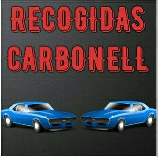 Reciclajes Carbonell