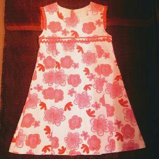 vestido niña 8 años