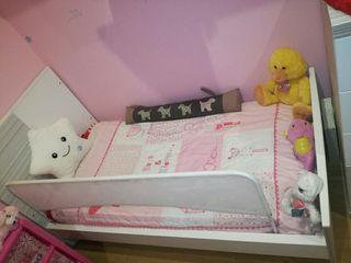 cama.cuna niños