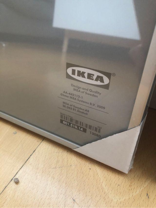 Bonito Marco Del Cartel Ikea Foto - Ideas para Decorar con Marcos ...