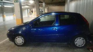 Fiat Punto 1999
