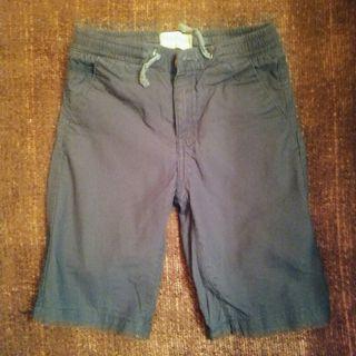 Pantalones cortos Zara niño 6-7 años