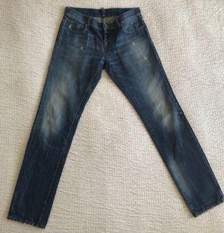 Pantalones Etimoe talla 48