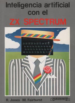 INTELIGENCIA ARTIFICIAL ZX SPECTRUM