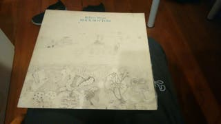 Robert Wyatt Rock Bottom Vinilo