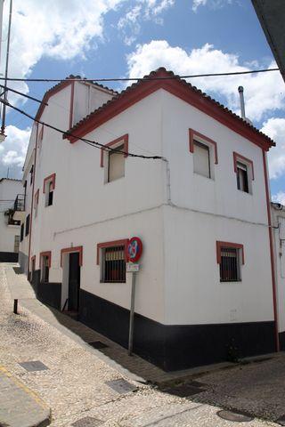 Casa en alquiler Sierra de Huelva (Galaroza)