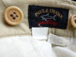 pantalón chino de hombre Paul&Shark