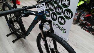 Bicicleta de montaña Ridley Ignite 2018