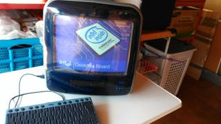 Terminal de Internet Intel Dot Station 2300