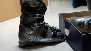 Botas esquí Tecnica ENTRYX2 6 CONFORFIT