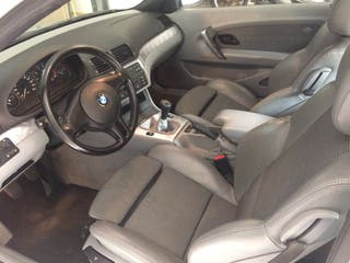 BMW 325 TI 96.000 km