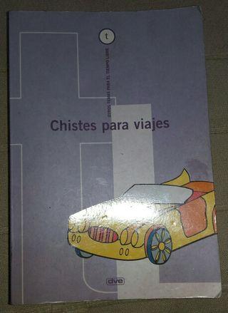 Libros de Chistes.