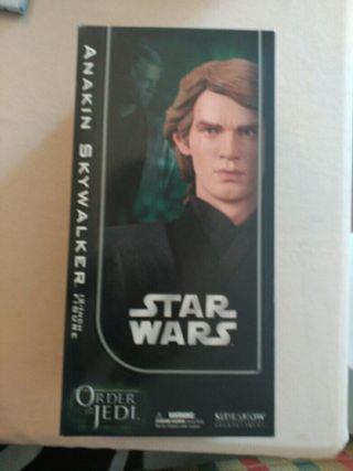 STAR WARS Sideshow Ep.3 Anakin Skywalker
