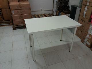 Mesa blanca Ikea