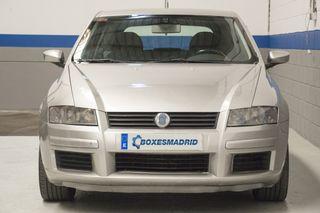 Fiat Stilo 2.4 Abarth Garantía opcional