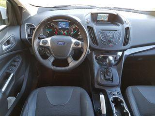 Ford Kuga Titanium Automatico año 2014