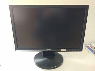 monitor lcd 19'' asus