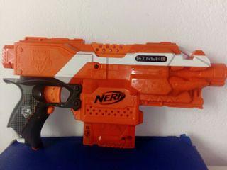 Pistola nerf