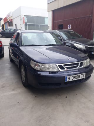 Saab 9-5 2.0 Turbo