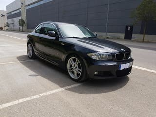bmw serie coupe 1