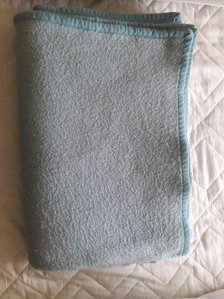 Manta para cama de (1,05m)