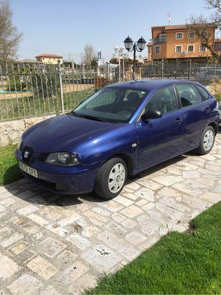SEAT Ibiza 2003 1.2 gasolina